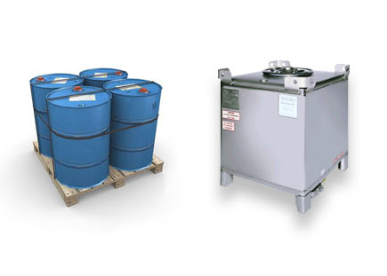IBCs for pharmaceutical Intermediates