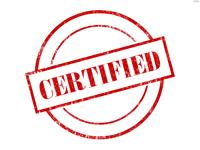 UN/DOT Certified
