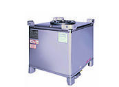 304 stainless steel IBC