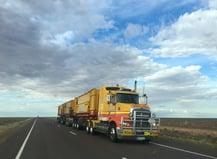 IBC trucking